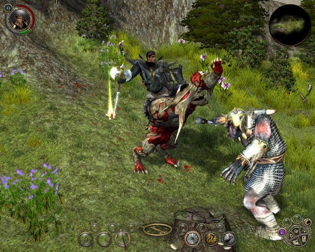 Sacred 2: Fallen Angel - Screenshots - Bild 10