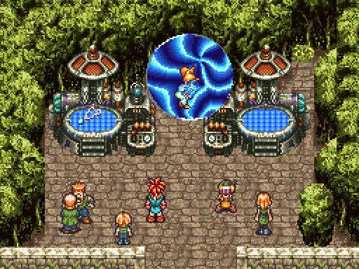 Chrono Trigger - Screenshots - Bild 2