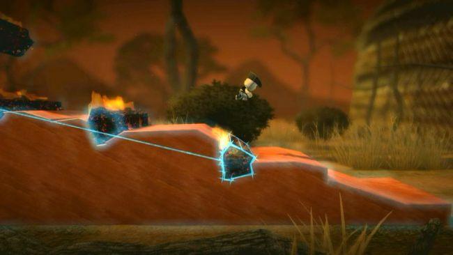 LittleBigPlanet - Screenshots - Bild 15