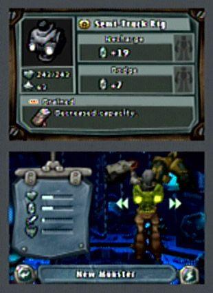 Monster Lab - Screenshots - Bild 20