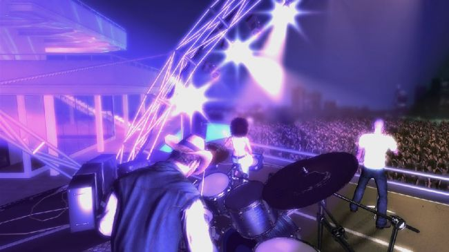 Rock Revolution - Screenshots - Bild 47
