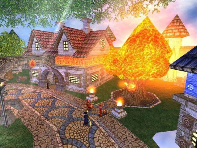 Wizard101 - Screenshots - Bild 11