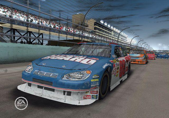 NASCAR 09 - Screenshots - Bild 10