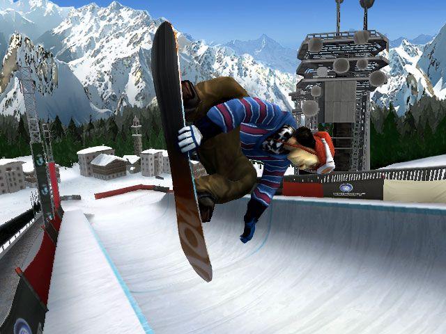 Shaun White Snowboarding - Screenshots - Bild 12