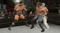 WWE SmackDown! vs. Raw 2009 - Screenshots - Bild 24