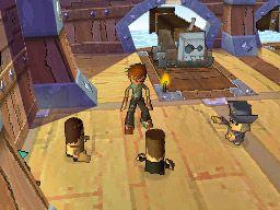 Zubo - Screenshots - Bild 2