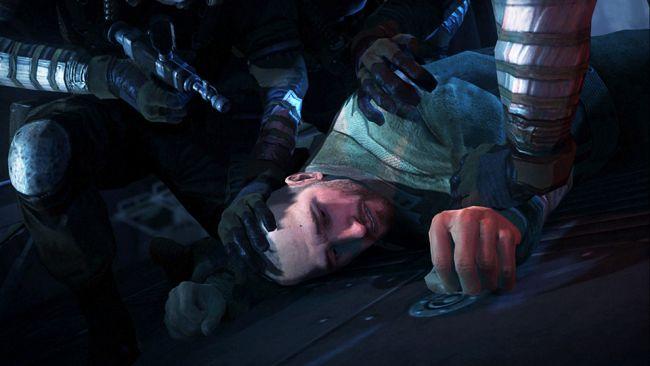 Resistance 2 - Screenshots - Bild 3