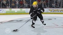 NHL 09 - Screenshots - Bild 26