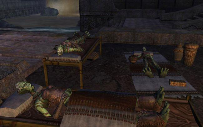 Tabula Rasa Die Velon-Höhle - Screenshots - Bild 4