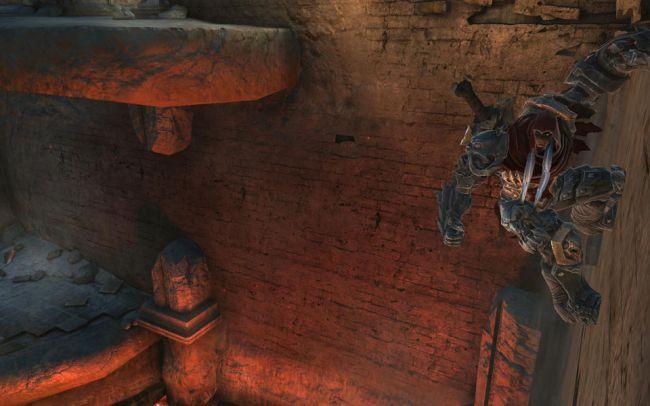 Darksiders: Wrath of War - Screenshots - Bild 10