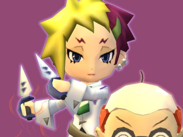 Dokapon Kingdom - Screenshots - Bild 5