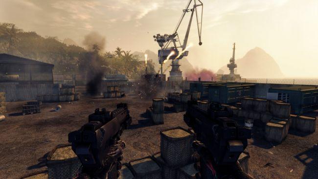 Crysis Warhead - Screenshots - Bild 13