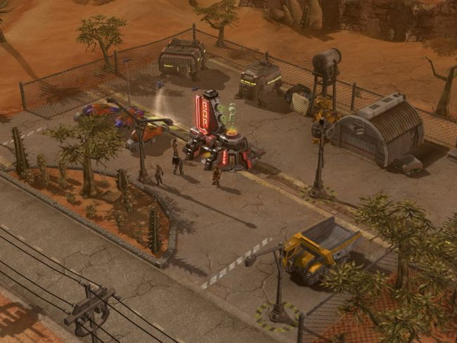 StarCraft 2 - Screenshots - Bild 6