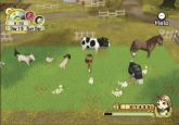 Harvest Moon: Tree of Tranquility - Screenshots - Bild 2