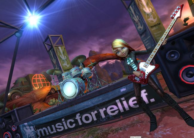 Ultimate Band - Screenshots - Bild 2