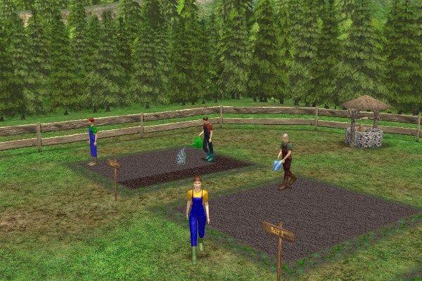Der Bauernhof - Screenshots - Bild 11