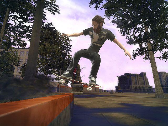 Skate It - Screenshots - Bild 13