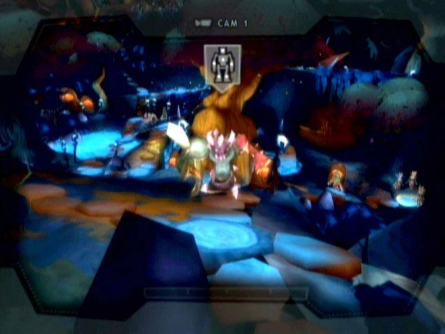 Monster Lab - Screenshots - Bild 37
