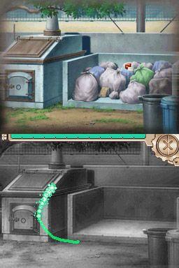 Time Hollow - Screenshots - Bild 9