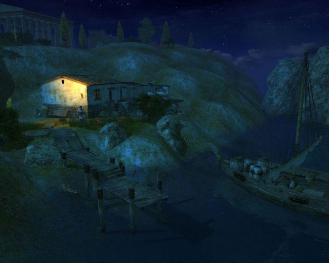 Numen: Contest of Heroes - Screenshots - Bild 10
