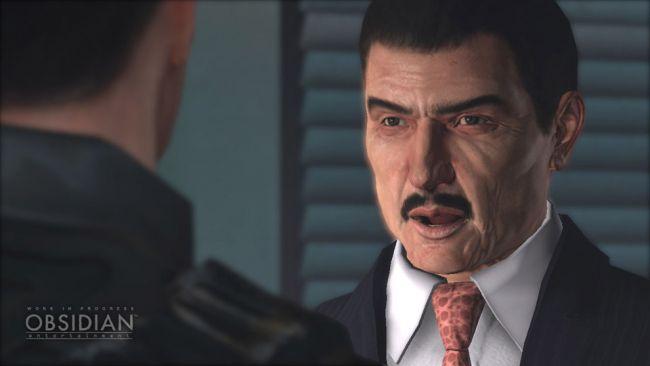 Alpha Protocol - Screenshots - Bild 7