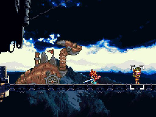 Chrono Trigger - Screenshots - Bild 5