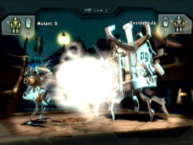 Monster Lab - Screenshots - Bild 34
