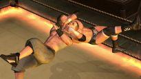 WWE SmackDown! vs. Raw 2009 - Screenshots - Bild 35