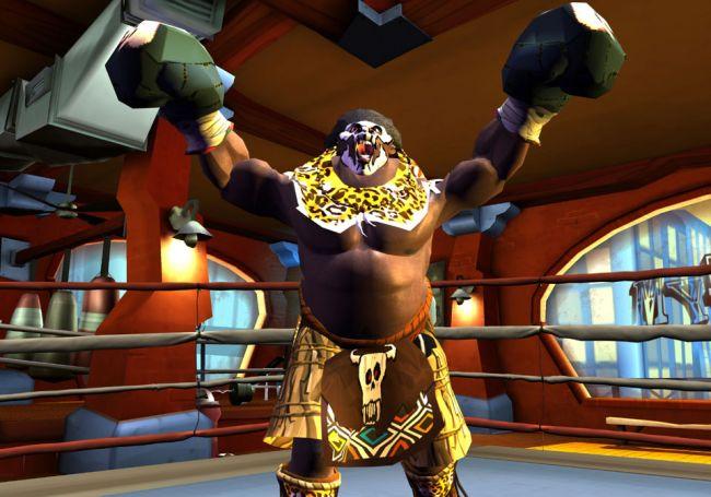 Facebreaker K.O. Party - Screenshots - Bild 15