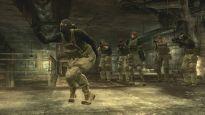Metal Gear Online Gene Expansion - Screenshots - Bild 5
