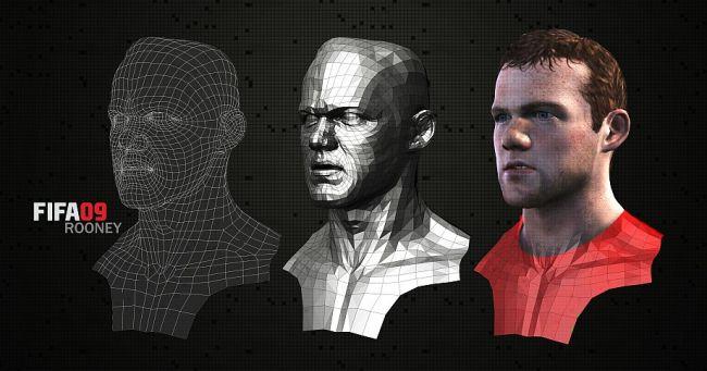 FIFA 09 - Artworks - Bild 12