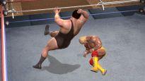 WWE Legends of WrestleMania - Screenshots - Bild 6