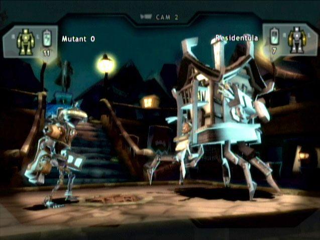 Monster Lab - Screenshots - Bild 35