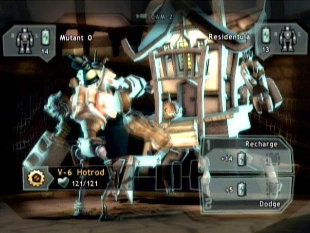 Monster Lab - Screenshots - Bild 32