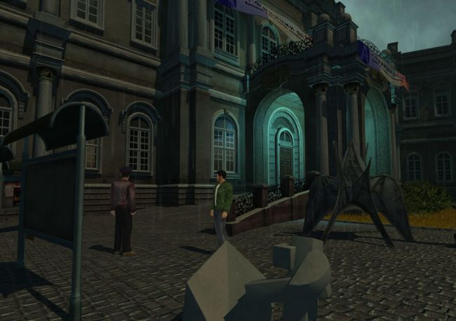 Memento Mori - Screenshots - Bild 5