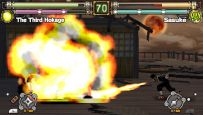 Naruto: Ultimate Ninja Heroes 2 - Screenshots - Bild 10