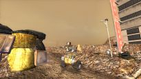 Wall-E - Screenshots - Bild 2