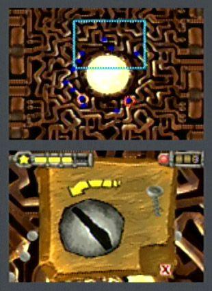 Monster Lab - Screenshots - Bild 12