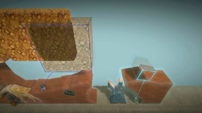 LittleBigPlanet - Screenshots - Bild 12