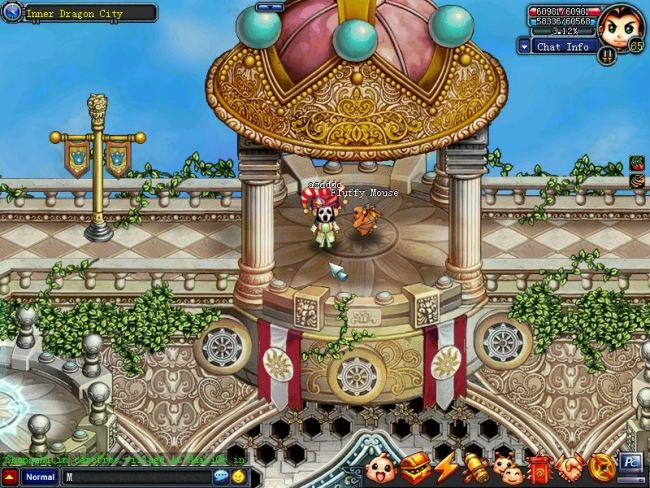 Elf Online - Screenshots - Bild 10