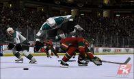 NHL 2K9 - Screenshots - Bild 13