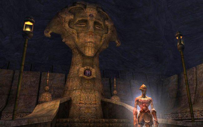 Tabula Rasa Die Velon-Höhle - Screenshots - Bild 3