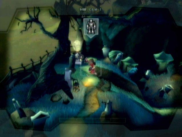 Monster Lab - Screenshots - Bild 51