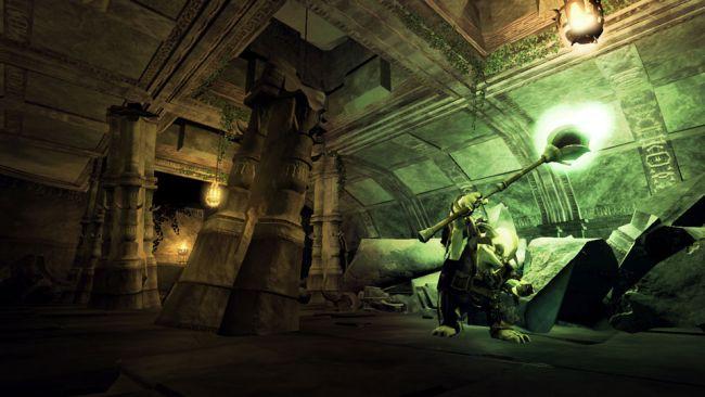 Fable 2 - Screenshots - Bild 10