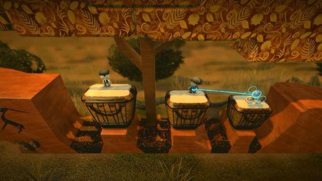 LittleBigPlanet - Screenshots - Bild 16
