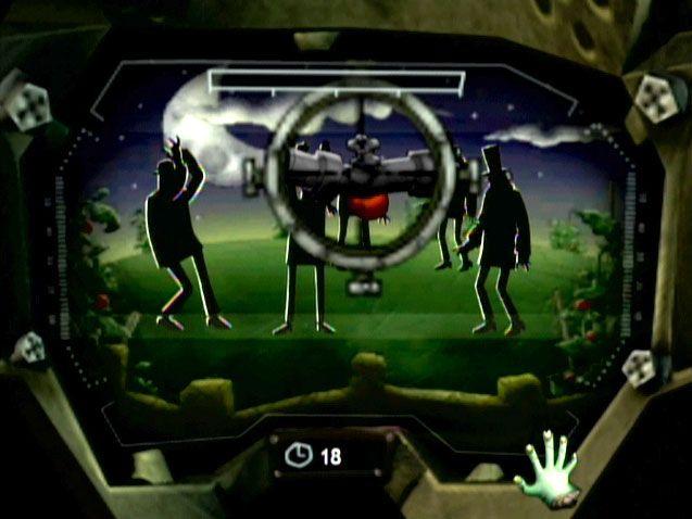 Monster Lab - Screenshots - Bild 46