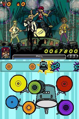 Rock Revolution - Screenshots - Bild 10