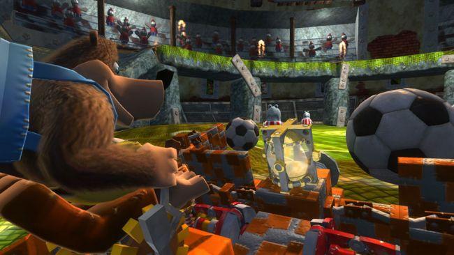 Banjo-Kazooie: Nuts & Bolts - Screenshots - Bild 2
