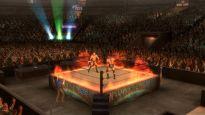 WWE SmackDown! vs. Raw 2009 - Screenshots - Bild 32