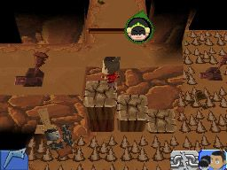 Avatar: Into the Inferno - Screenshots - Bild 11